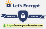 Lets Encrypt Free SSL Certificate cPanel
