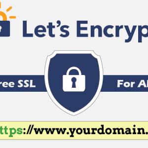 Lets Encrypt Free SSL Certificate cPanel