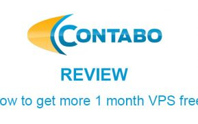 Contabo review