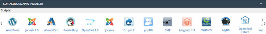 Web Applitcation