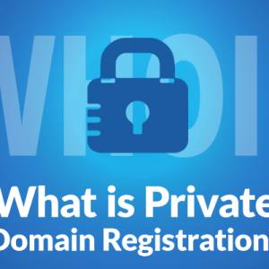 Private Whois