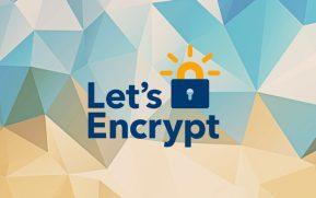Let's Encrypt on CentOS 7 running Apache