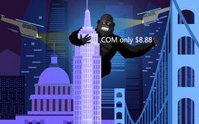 Namecheap kingcom discount