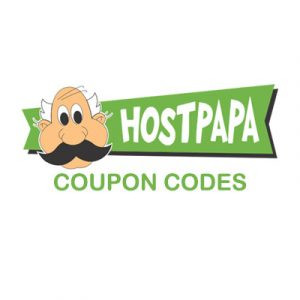 hostpapa coupon
