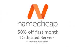 Namecheap Dedicated Server