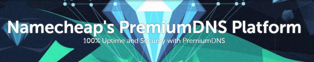 NameCheap Premium DNS