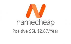 namecheap ssl 2.87 per year coupon