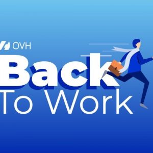 OVH Back to Work