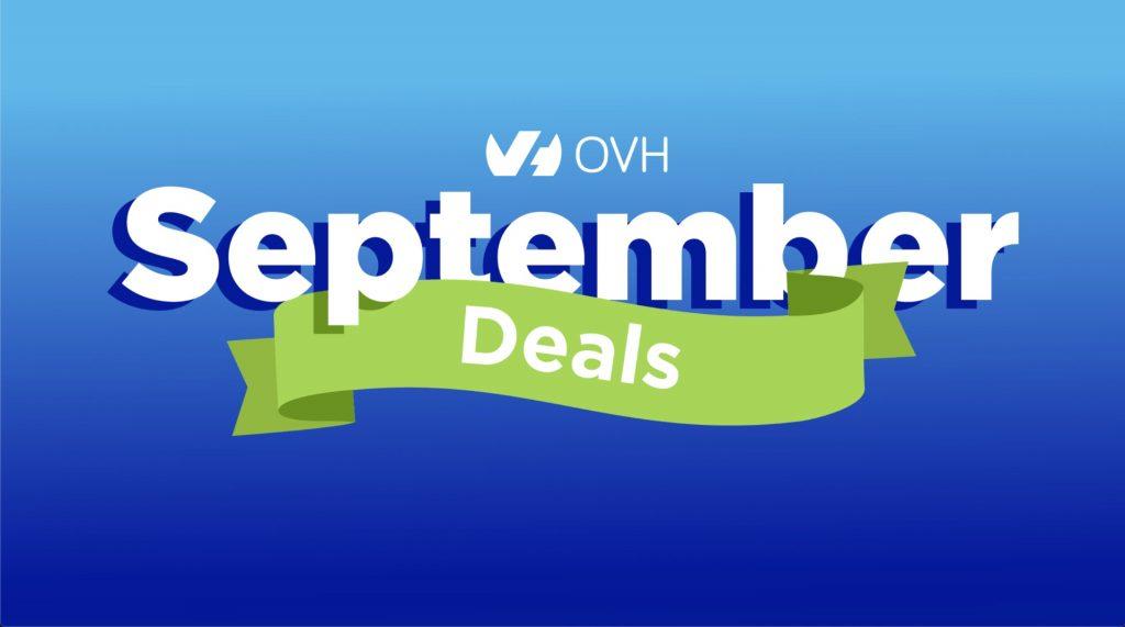 OVH Deals