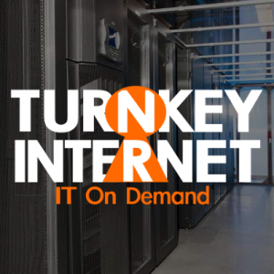 Turnkey Internet coupon