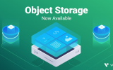 Vultr ObjectStorage