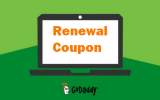 godaddy renewal coupon