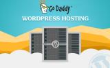 GoDaddy WordPress Hosting Coupon