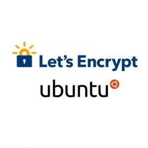 Install Let's Encrypt on Ubuntu