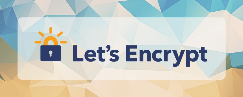 Let's Encrypt on Ubuntu