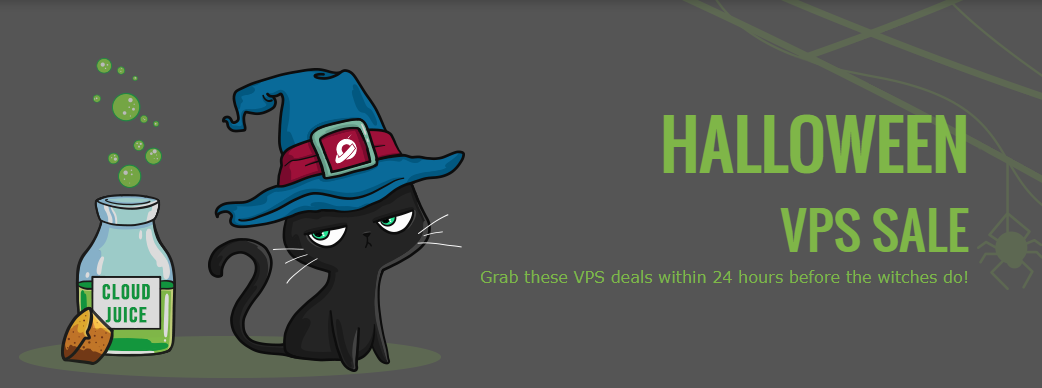 CloudCone VPS Sale