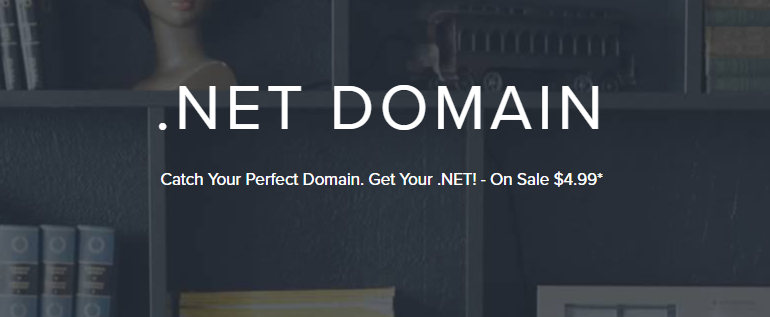 dynadot .net domain only $4.99 coupon