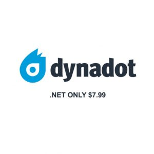 Dynadot .Net domain coupon