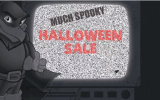 HawkHost Halloween coupon