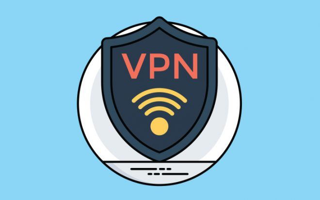 how to create your own vpn