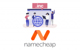 inc domain namecheap coupon