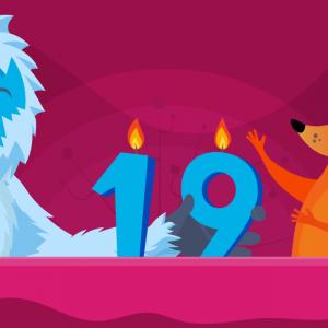 NameCheap birthday coupon