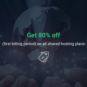 StableHost 2020 new year coupon