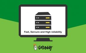 GoDaddy Hosting Coupon