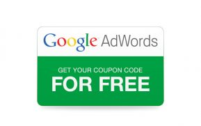 free google ads coupon