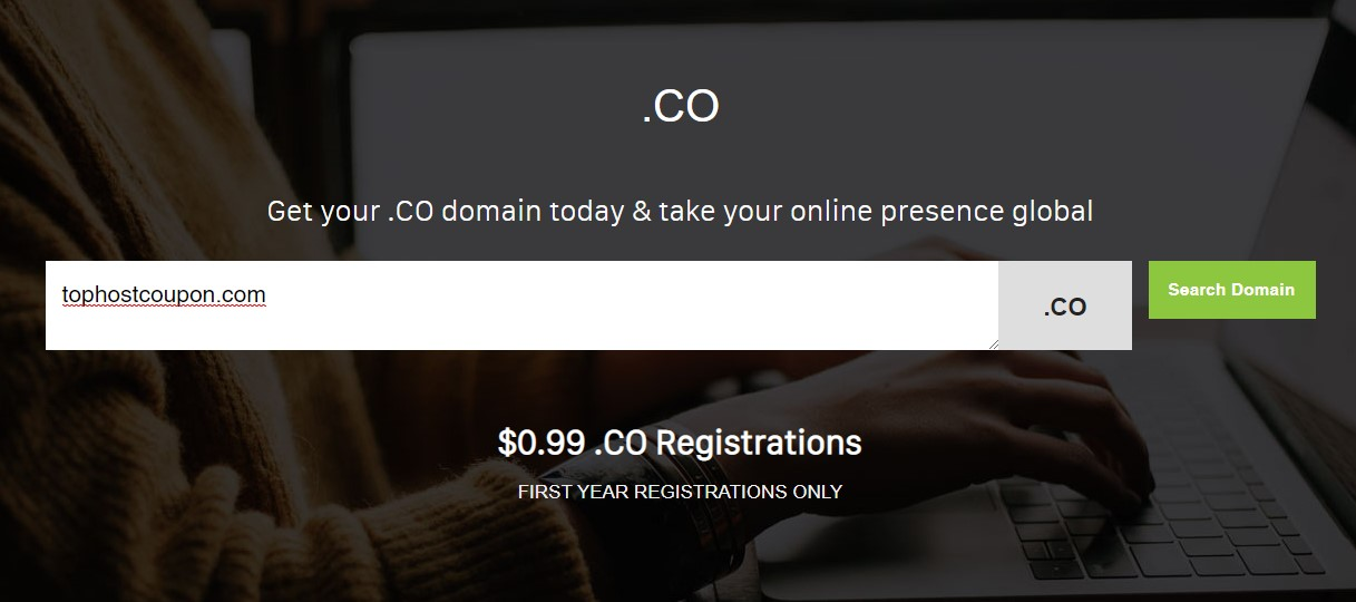 co domain epik coupon