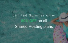 StableHost Summer Offer