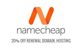 namecheap renewal coupon