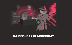 Namecheap blackfriday 2020 coupon