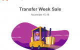Namecheap Transfer Week Sale