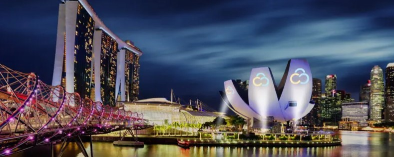 Contabo Singapore Data Center