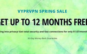 vypr spring sale coupon