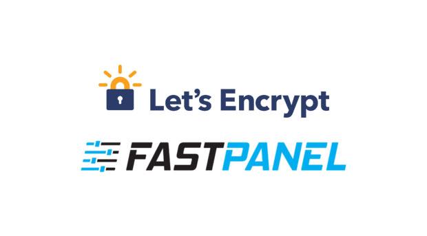 Install Let's Encrypt SSL on FastPanel
