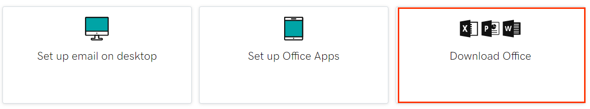 install office 365 step 2